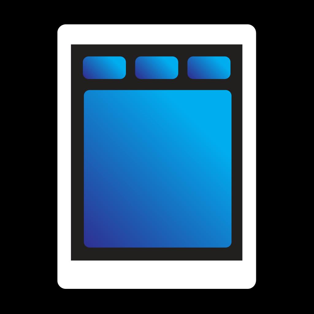 iDashboard (AppStore Link)