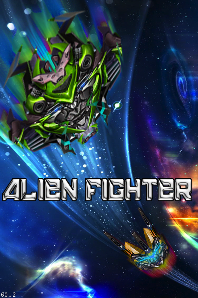 Screenshot Alien Invasion Vs Spaceship : The Real Combat Mission